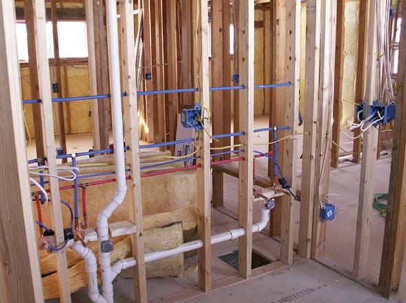 plumbing gas fitting